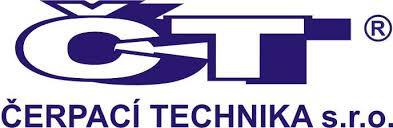 logo čerpací technika brno