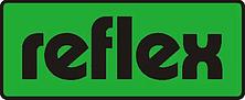 logo tlakové nádoby reflex