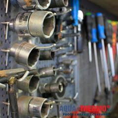 Servis a opravy čerpadel