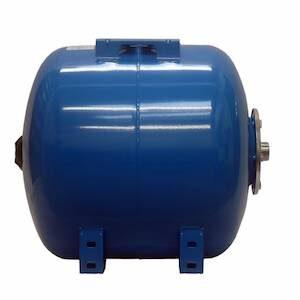 Vodárenské tlakové nádoby