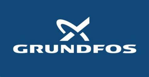 Logo grundfos čerpadla