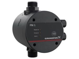 5ídící jednotka Grundfos PM1